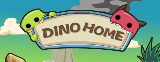 Dino Otthon