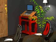Jurassic szoba kijutós játék