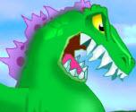 Szörnyek támadása 2: …