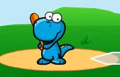 Dínós baseball