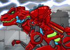 Play Dinó Robot - Tyranno Red Online