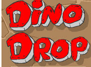 Play Dino drop Online