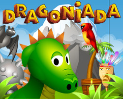 Play Dragoniada Online