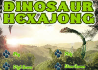 Dinoszaurusz hexajong.