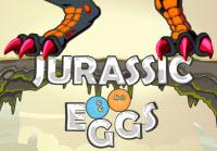 Play Jurassic tojás Online