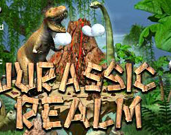 Az igazi Jurassic Par…