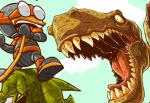 Raptor lovaglás