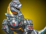 Robot dinoszaurusz