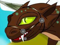 A sárkánylovas