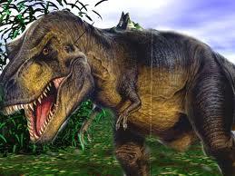 T-rex online kirakó