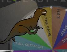 Treadmillasaurus-rex