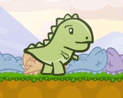 Az utolsó dinoszaurusz…