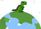 Az utolsó dinoszaurus…