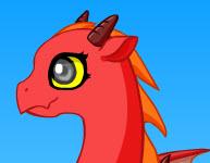 A vörös sárkány